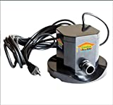 Pumps Away GENIUS IQ 800 Auto ON/OFF Cover Pump For Swimming Pools, 800 GPH 1/4 HP