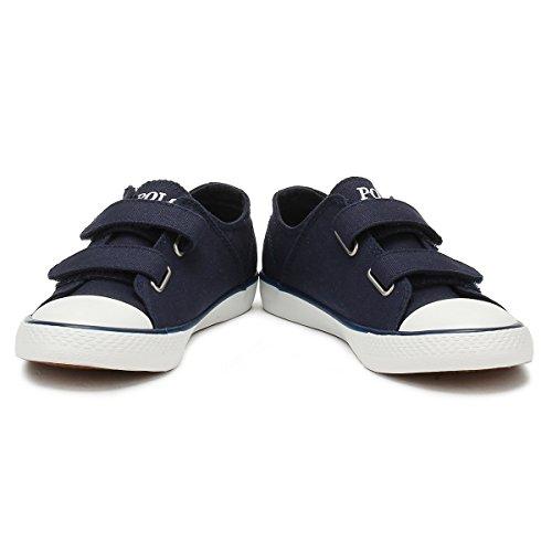 Ralph Lauren Darian EZ, Zapatillas Para Niños Azul Marino