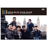 CUTE BEAT CLUB BAND LIVE in LONDON at ASTORIA,1987 数量限定版 [DVD]