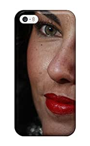 Annie Bradley John's Shop Best For Iphone Case, High Quality Barbara Mori For Iphone 5/5s Cover Cases 1207802K18463410