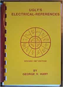Ugly S Electrical References George V Hart 9780962322907