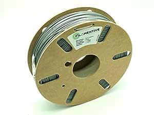 Filamentive PLA Cosmic Filament, Silver, 1.75mm, 750g