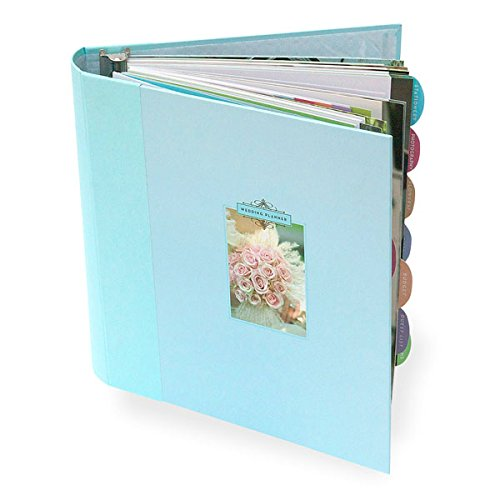 Wedding Planner Organization Book