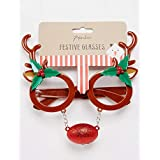 180 degrees Reindeer Glasses