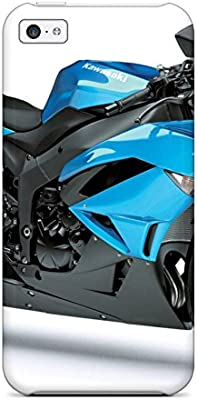 Amazon.com: DanielJCorrigan Snap On Hard Case Cover Kawasaki ...