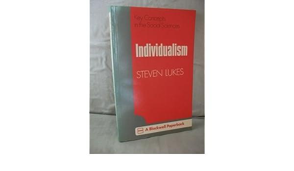 STEVEN LUKES INDIVIDUALISM EPUB DOWNLOAD