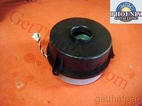 HP C5956-67666 cm8050 cm8060 Complete Blower Vacuum Motor Assembly by HP