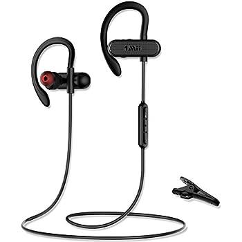 Amazon.com: Bluetooth Headphones, 1Mii Wireless Sports