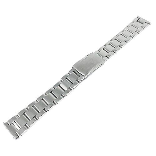 Fitian Stainless Watchband Wristband Zenwatch
