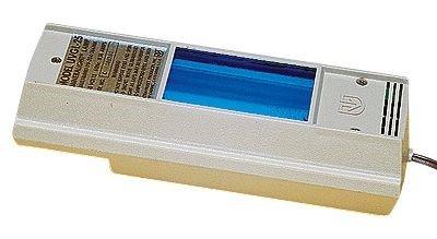 Short/long-wave UV lamp; 4 watts, 254/365 nm wavelength, 230 VAC/50 Hz - Long Wave Uv Lamp