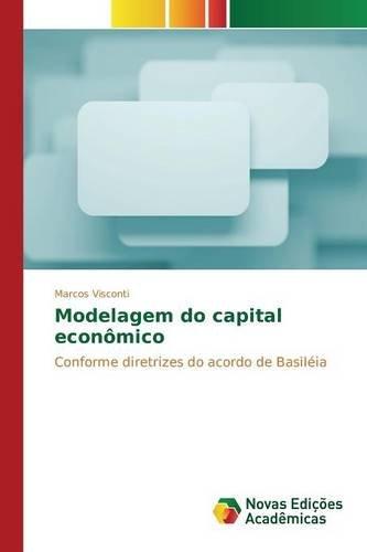 Modelagem do capital econômico (Portuguese Edition) ebook
