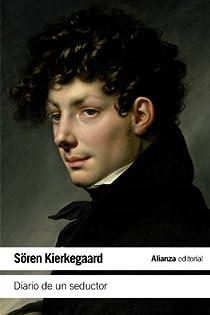 Diario de un seductor par Kierkegaard