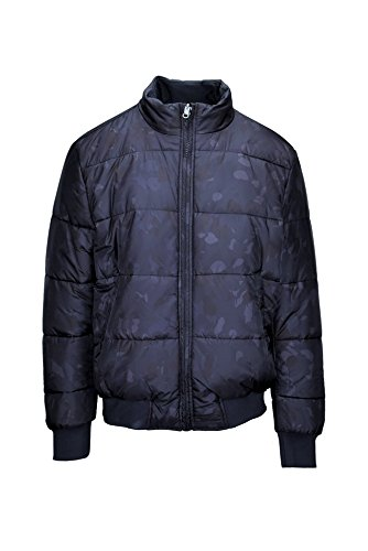 Winter Down Woolrich Jacket Men's Uomo Reversible Giacca 1wvpvfqnd