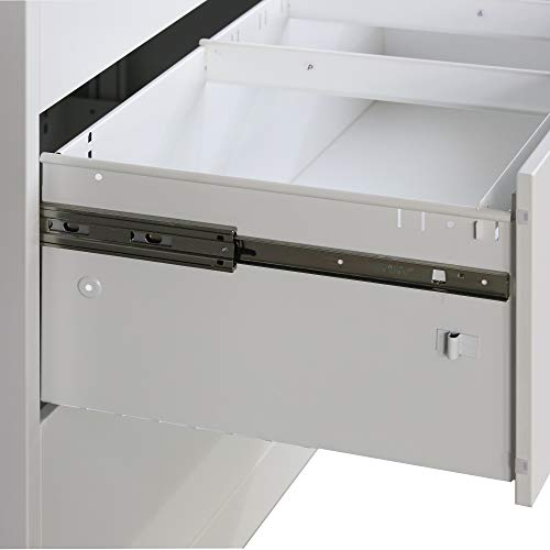 4-Pack Piece Stainless Steel Ekena Millwork BKTM02X10X10LESS-CASE-4 2 W D x 10 H Legacy Bracket