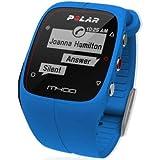 M400 Polar Best Deals - Polar M400 GPS Smart Sports Watch and Fitness Tracker (Blue)