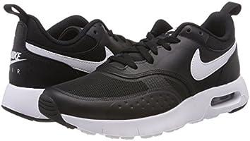 02d06e09a90ef6 Nike Jungen Air Max Vision (gs) Laufschuhe Schwarz White Black 009 ...