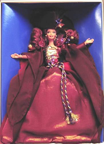 Barbie Autumn Glory (Enchanted Seasons - Enchanted Seasons Collection
