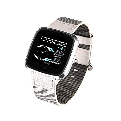LYTU Reloj Deportivo Inteligente Bluetooth Smartwatch G12 ...