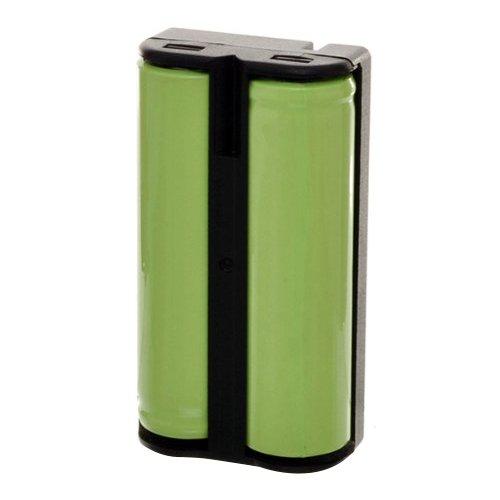 TOOGOO(R) Rechargeable Telephone Cordless Battery for Motorola 61, 671, 681, HCNN4005A, MD61 Panasonic HHR-P546A 2AA (2aa Nimh Batteries)