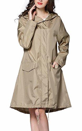 Femmes Awake Raincoat Classique Veste Regardez qvvw6FX