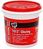 CRL Gallon Dap Gray Metal Sash Putty by CR Laurence