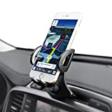 Crazefoto Car Phone Mount,CD Slot Car Phone Holder