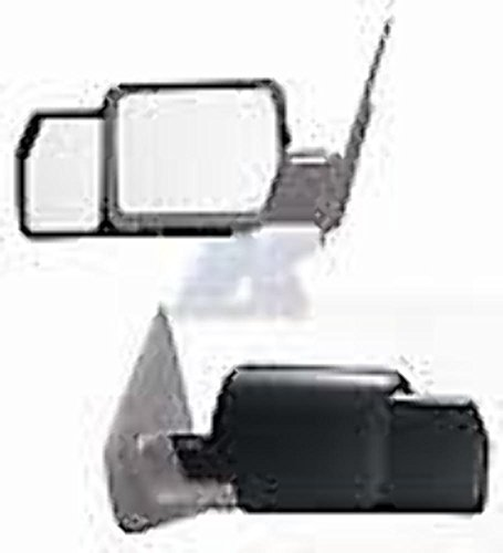04 f150 tow mirrors - 8