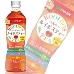 Ito En healthy Rooibos 500mlPETX24 pieces by Rooibos