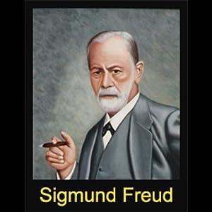 Sigmund Freud Lecture