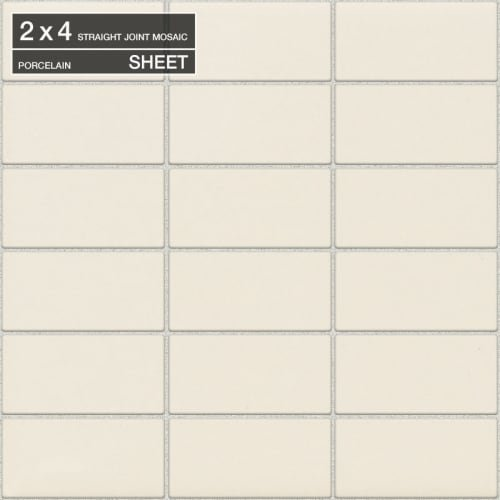 Biscuit Mosaic - Modern Dimensions 4