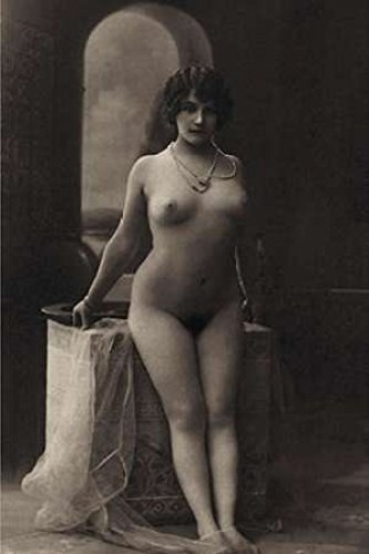 Apologise, but, vintage nudes above told