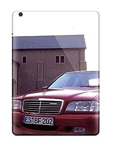 Ipad Air Hard Case With Fashion Design 1998 Wald Mercedes-benz C-class Phone Case