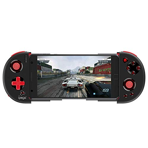 UWYSTON Bluetooth Android Game Controller for iOS: Amazon co