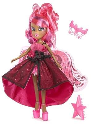 Bratz Chic Mystique Doll - Sasha by Bratz