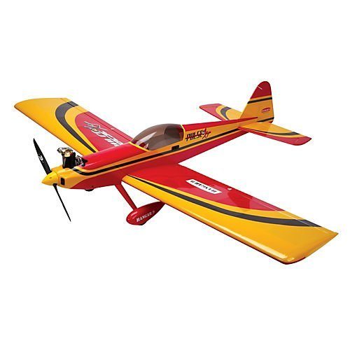 Hangar 9 Arf (Pulse XT 60 ARF by Hangar 9)