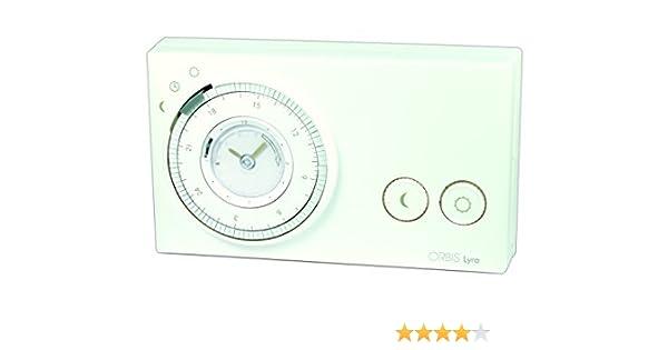 Orbis Lyra 230 V exportaciones termostato OB325000