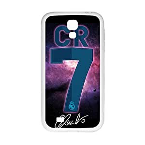 CR seven Kevin Johnson. Cell Phone Case for Samsung Galaxy S4