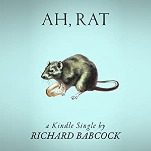 Ah, Rat Audiobook