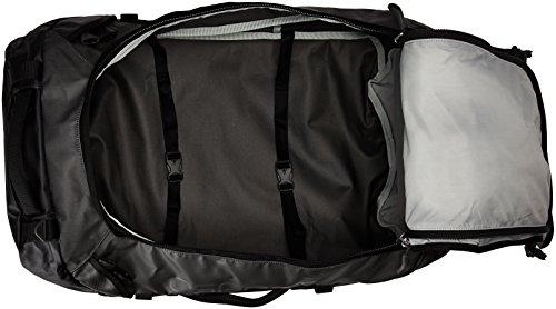 Osprey Transporter 65 Borse da viaggio nero