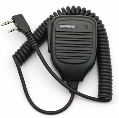 Original BAOFENG UV-5R Speaker-mic