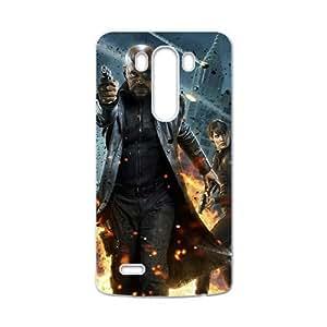 SANLSI The Avengers Phone Case for LG G3 Case