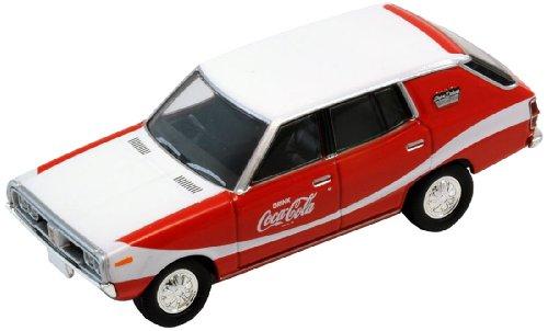 1/64 TLV-N67a スカイラインバン コカ・コーラ 75年式 「トミカリミテッドヴィンテージNEO」 243830の商品画像
