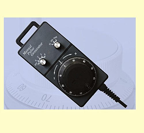 Handy Pulser Handwheel 4 Axis HP-L01-2Z1 PL0-300-00 by JIAWANSHUN