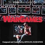 WarGames CD