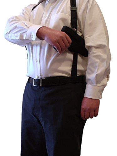 King Holster Tactical Shoulder