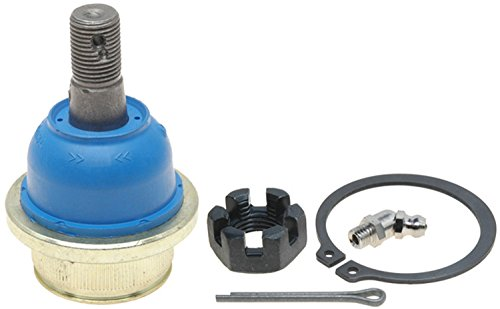 ACDelco 46G20581A Advantage Front Suspension Stabilizer Bar Link