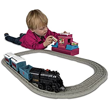 Lionel Polar Express Imagineering Non Powered Play Set