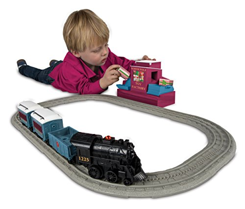 (Lionel Polar Express Imagineering Non Powered Play Set)