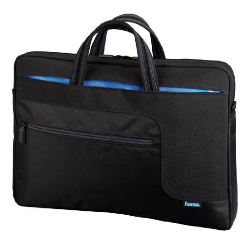 Hama Mehit Notebook-Tasche bis 44 cm (17,3 Zoll) schwarz