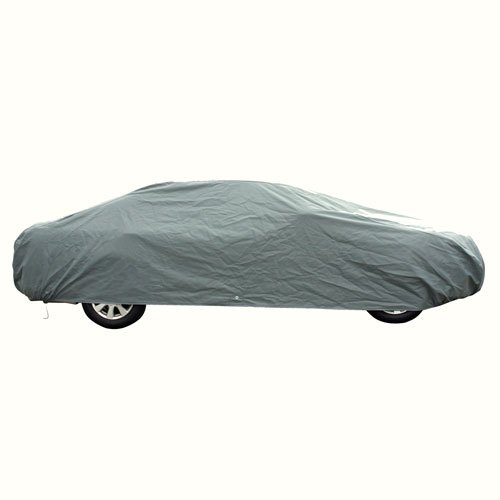 OxGord Brand Car Cover for the VW Eos - Premium Fitted Car Cover With Includes Storage Bag